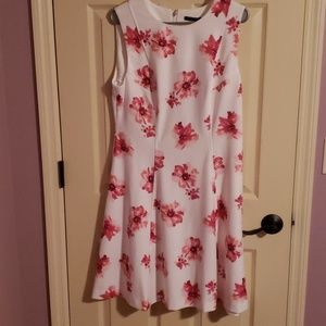 Floral Tommy Hilfiger dress